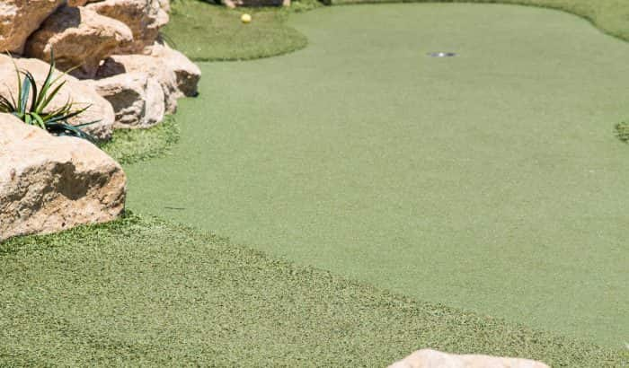 Golf Course Design, Miniature Golf Design - Australia & SE Asia
