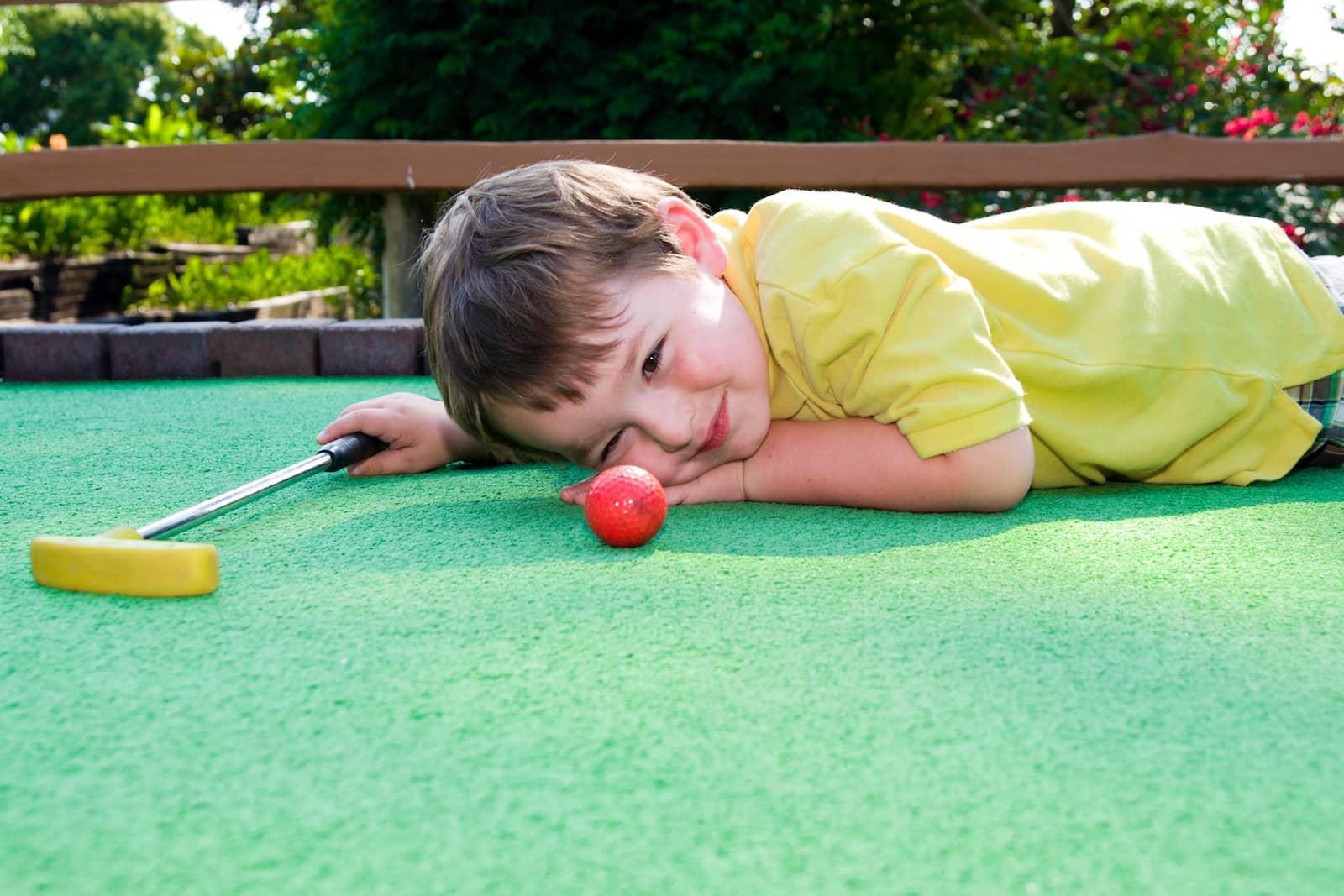 Are Miniature Golf Courses Profitable